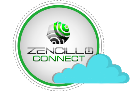 Zencillo Connect Software para ventas en campo
